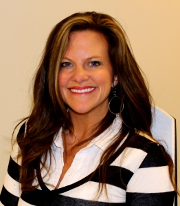 Stacey Grant, Marketing and Outreach Strategist