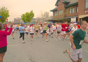 Join us this year for the 10th Annual Race for Traditions.