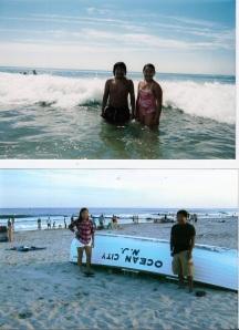 Macintyre beach pictures